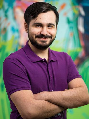 Rafael Mihailescu