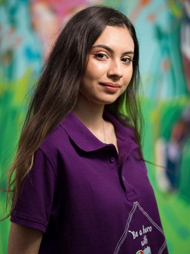 Ramona Dumitru